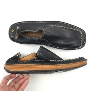 J. Shoes Mens Tumble #2 Loafers DR02020